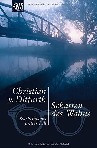 Stachelmanns dritter Fall (Stachelmann ermittelt, Band 3) ()