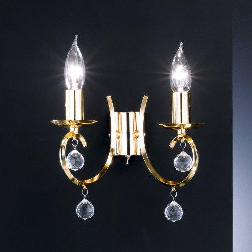 Honsel Leuchten 36492 Sala - Lámpara de pared