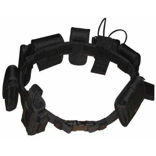 Eidoct Tactical Gürtel Outdoor Multifunktional Tactical Belt Security Police Guard Utility Kit -