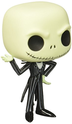POP! Vinilo - Disney: NBX: Jack Skellington