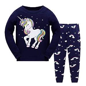 Tkiames - Pijama para niña