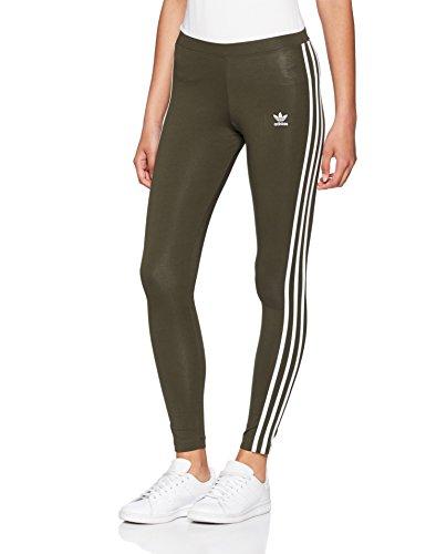 adidas Women's 3-Stripes Tights