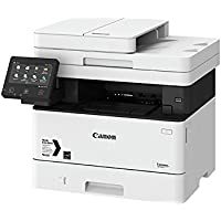 Canon i-SENSYS MF428x mono multifunctional laser printer black white