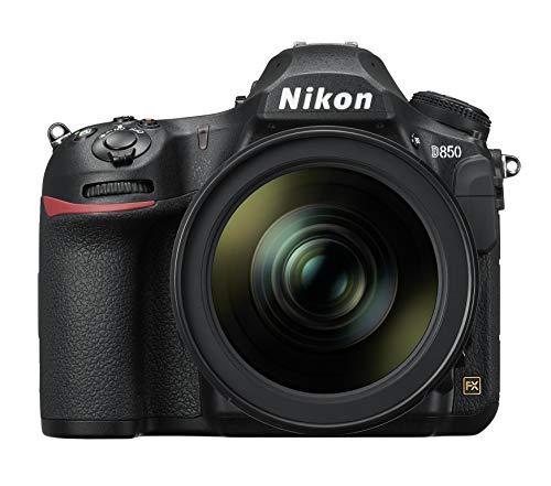 Nikon Digitale Spiegelreflexkamera D850 im Test