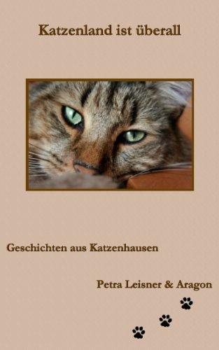 Katzenland ist überall (Geschichten aus Katzenhausen 3)