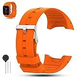 Para la correa de reloj inteligente Polar M400 GPS, iFeeker Accesorio Pulsera de deporte de pulsera...