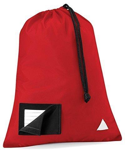 Quadra, bambini Borsa a portata di mano Rot - Classic Red