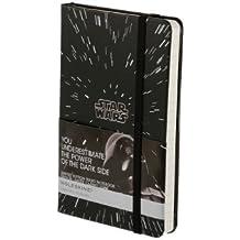 Moleskine Star Wars Pocket Ruled Limited Edition Notebook Hard