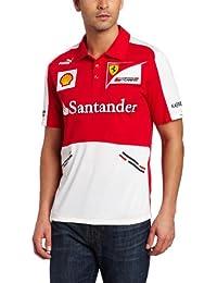Polo Puma Scuderia Ferrari Team 2013-14 1a0d978175e