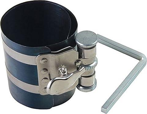 BERGEN 53-125mm Engine Piston Ring Compressor Adjustable Ratchet Type B5578