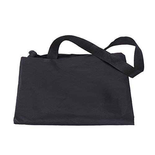 Preisvergleich Produktbild LaDicha Buggy Check Travel Bag Regenschirm Kinderwagen Schutzhülle - Eine