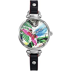 Christian Lacroix Women's Watch - Caribe - 8008415