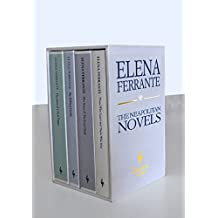 The Neapolitan Novels Boxed Set