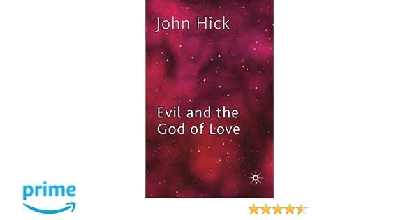 Does god exist john hick essay