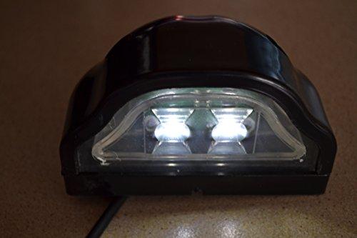 2-x-24v-led-noir-plaque-dimmatriculation-feu-arriere-eclairage-pour-iveco-man