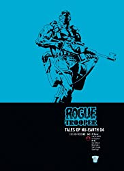 ROGUE TROOPER TALES OF NU-EARTH 04 (2000 Ad)