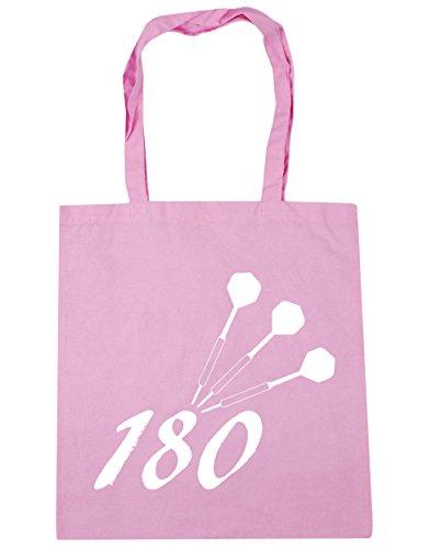 Strandtasche Hippowarehouse Hippowarehouse Damen Damen Strandtasche Pink Hippowarehouse Classic Pink Classic Damen 875nnHq