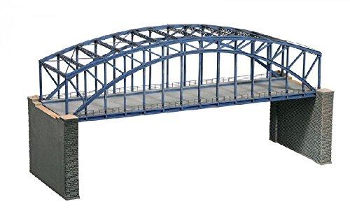 Noch 67042 - Bogenbrücke 2-gleisig mit Brückenköpfen Bausatz