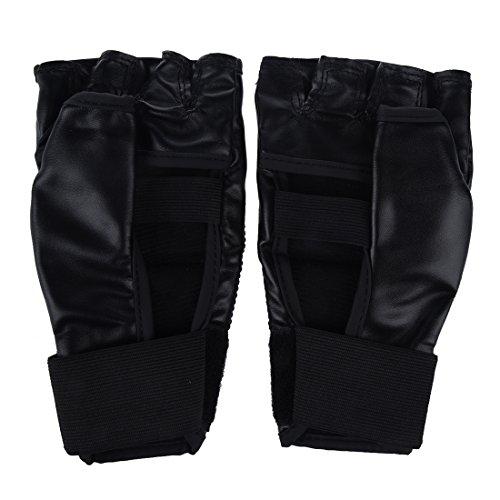 Sonline Authentic MMA UFC Grappling Tech Boxen Kaempfen Kampf Handschuhe Handschuhe Sandsack Abbildung 3