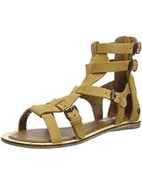 Pepe Jeans Gayton Roma - Sandalias de Gladiador Mujer