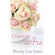 Chances Are (Echoes of Nutt Hill Book 3)