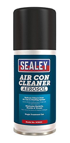 sealey-scs023-air-conditioning-sanitizer-150ml-pack-of-6