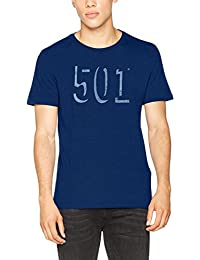 Levi's 501 Graphic Tee, T-Shirt Homme