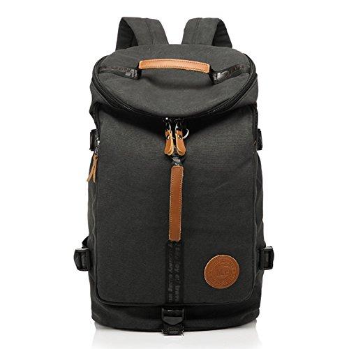 Leinwand Herren Rucksäcke/ Trommeln/Große Schulter Rucksack/Reisetasche/ Koreanisches Mann Tasche Boom-B B