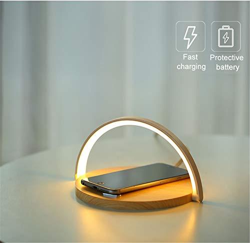 LED-Tischleuchte Helligkeitsstufen dimmbar