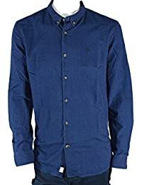 manches longues chemise homme TIMBERLAND A1B2M 420