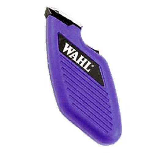 Wahl Clipper Pocket Pro Clipper, Violett (Wahl Pocket Pro Trimmer)