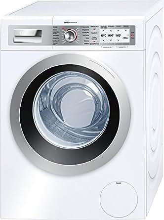 bosch way28743 home professional waschmaschine fl a 137 kwh jahr 1400 upm 8 kg 9900. Black Bedroom Furniture Sets. Home Design Ideas