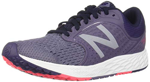 New Balance Fresh Foam Zante v4, Scarpe Running Donna, Nero (Black), 40.5 EU