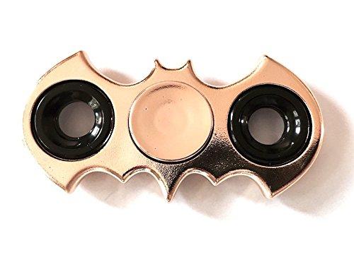 Hand Spinner Batman doré - Livraison 24h - Couleur métallisé - Normes Européennes