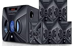 iBALL Boom Box Bluetooth 5.1 Speaker