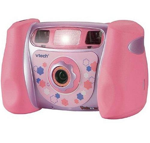 VTech Kidizoom Multimedia Digital Camera (Pink)