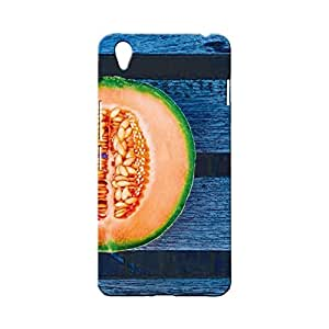 BLUEDIO Designer Printed Back case cover for Oneplus X / 1+X - G7733
