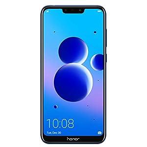 Honor 8C (Blue, 4GB RAM, 64GB Storage)