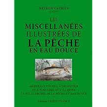 MISCELLANEES DE LA PECHE EN EAU DOUCE