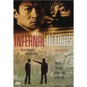 Bild von Infernal Affairs