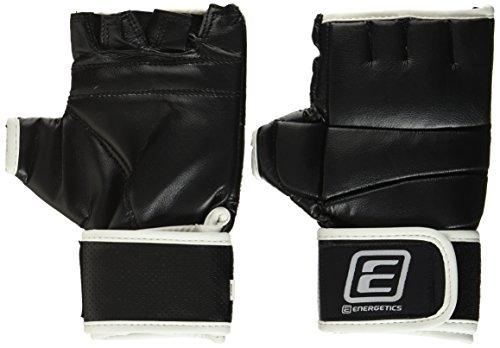 ENERGETICS Boxhandschuhe Powerhand Speed Schwarz/Weiss, XL
