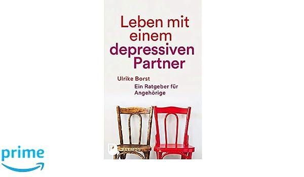 leben mit depressiven partner