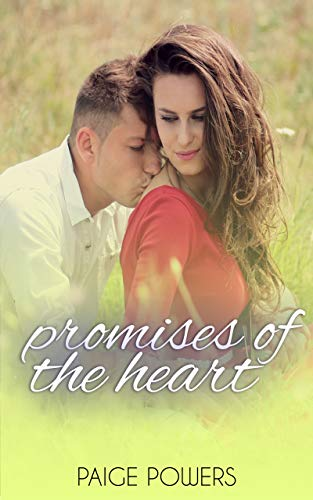 Promises of the Heart (Leap of Love Series Book 5) book cover