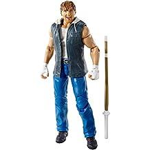 WWE - Figura Deluxe 26, Dean Ambrose (Mattel CHT53)