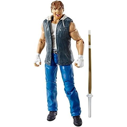 WWE - Figura Deluxe 26 (Mattel CHT53)