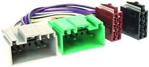 Radioadapterkabel Für Volvo Auf Iso S40 V40 S60 S70 V70 S80 Auto