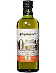 Hojiblanca Aceite De Oliva Virgen Extra Blend Numero 7 Vidrio - 500 ml