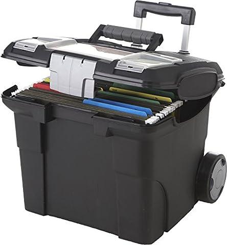 Storex Premium Cart (Stx61507u01C de fichiers)