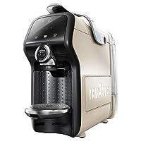Lavazza Magia Coffee Machine - Color: Creamy White