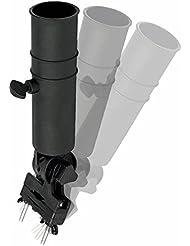 Universal para Carrito de golf, carrito o bicicleta soporte para paraguas,